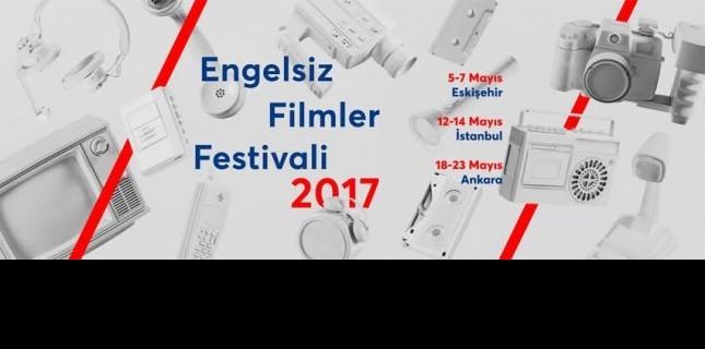 Engelsiz Filmler Festivali'nde Günün Programı (19 Mayıs 2017 - Ankara)