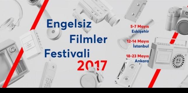 Engelsiz Filmler Festivali'nde Günün Programı (21 Mayıs 2017 - Ankara)