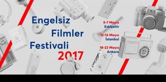 Engelsiz Filmler Festivali'nde Günün Programı (5 Mayıs 2017 - Eskişehir)