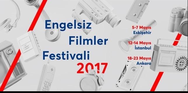 Engelsiz Filmler Festivali'nde Günün Programı (7 Mayıs 2017 - Eskişehir)