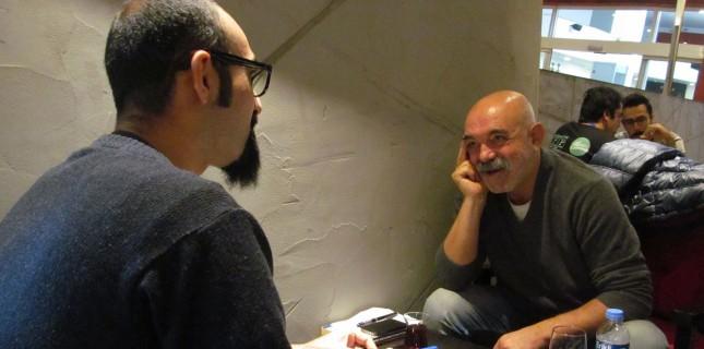 Ercan Kesal Sinemalar.com Özel Röportajı