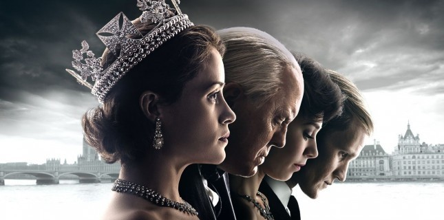 Erin Doherty The Crown Kadrosuna Girdi