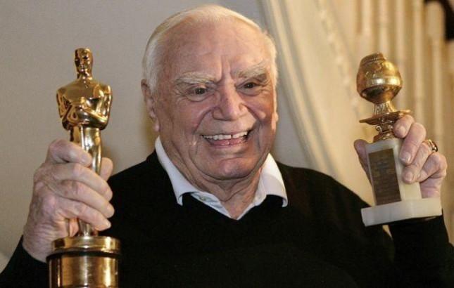 Ernest Borgnine hayatını kaybetti