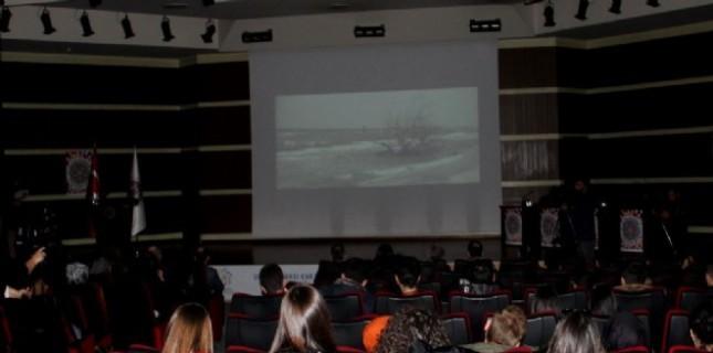 Erzurum'da 'Çevrimiçi' Oylamalı Film Festivali Dikkat Çekti!