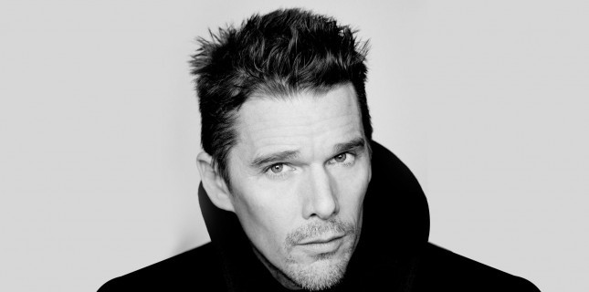 Ethan Hawke The Good Lord Bird Dizisinde Rol Alacak