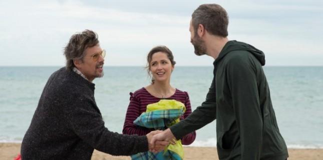 Ethan Hawke ve Rose Byrne'nin Yeni Filminin Fragmanı Çıktı!