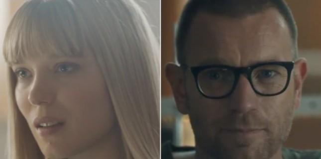 Ewan McGregor ve Lea Seydoux'nun Fütüristik Aşk Filmi Zoe'den İlk Fragman Geldi