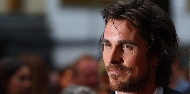 Exodus Filmi İçin En Büyük Aday Christian Bale
