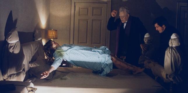 'Exorcist'in yönetmeninden şeytan çıkarma ayinleri belgeseli