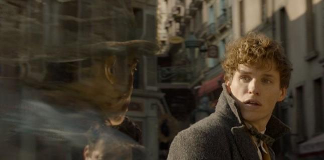 'Fantastic Beasts 3' Çekimleri Ertelendi!