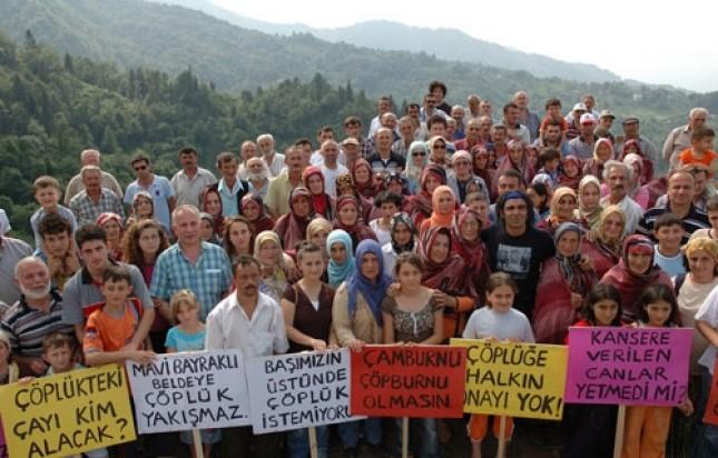 Fatih Akın'ın ''Cennetteki Çöplük'' belgeseli Altın Koza'da!