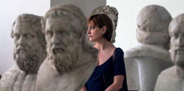 Ferzan Özpetek'in Yeni Filmi 'Napoli'nin Sırrı'ndan Altyazılı Tanıtım Geldi