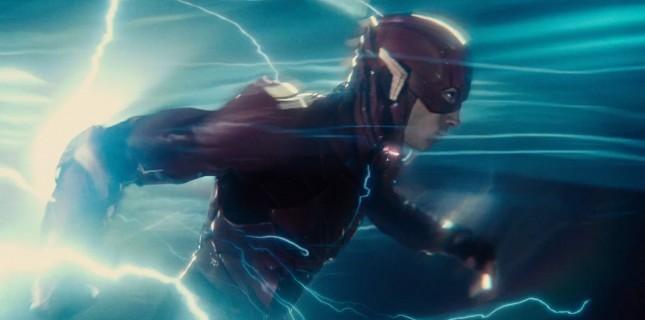 Flash filminin yönetmenleri belli oldu