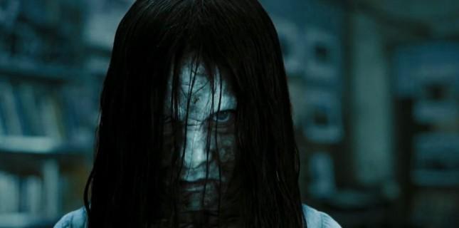 Fotoğraftaki 'hayalet' Halka filmini hatırlattı
