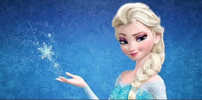Frozen En Çok Kazanan Animasyon Oldu
