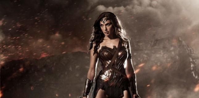 Gal Gadot, Wonder Woman 2'den Önce Ruin'de Oynayabilir