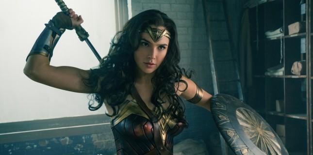 Gal Gadot'tan Wonder Woman 2'de oynamama tehdidi!