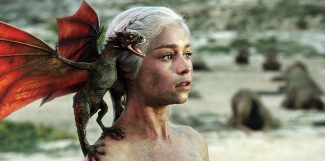 Game Of Thrones'dan Genişletilmiş Yeni Fragman
