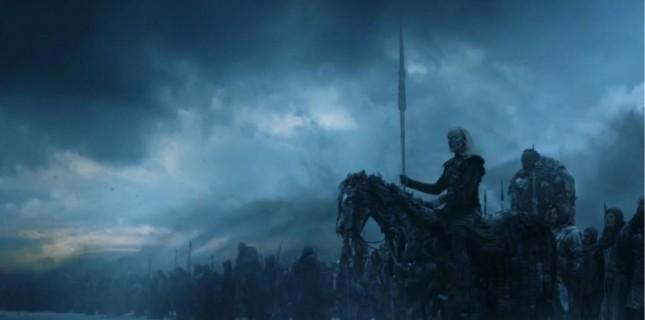 Game of Thrones'un 8. Sezonu İçin Farklı Finaller Çekilecek