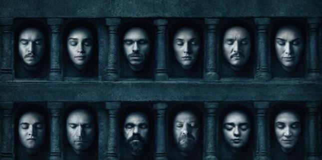 Game Of Thrones'un Devam Projesi 'The Long Night'ın Kadrosu ve Yönetmeni Belli Oldu
