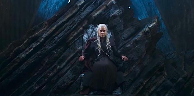 Game of Thrones'un son sezonu 1 milyar kez yasadışı indirilmiş