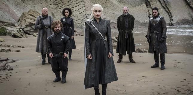 Game of Thrones'un Son Sezonuna 8 Yeni Karakter Geliyor