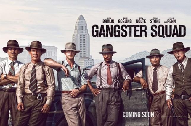 Gangster Squad'ın Sonu Değişiyor