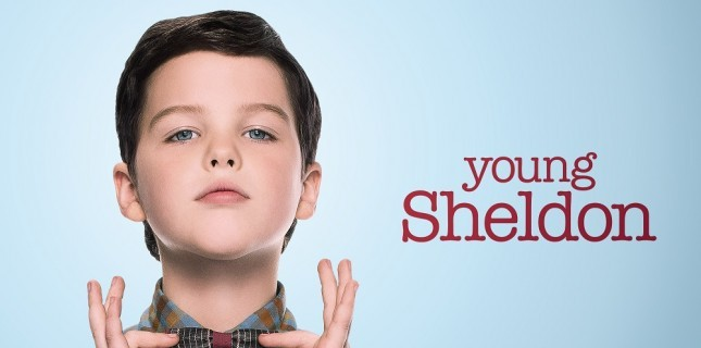 Genç Sheldon'a Full Sezon Onayı