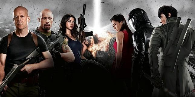 G.I. Joe: Misilleme'den Rekor Açılış