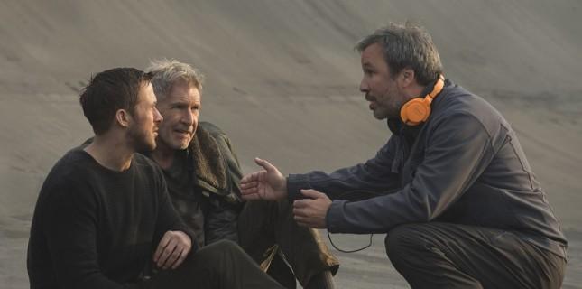 Gişede bekleneni veremeyen Blade Runner 2049'un yönetmeni konuştu