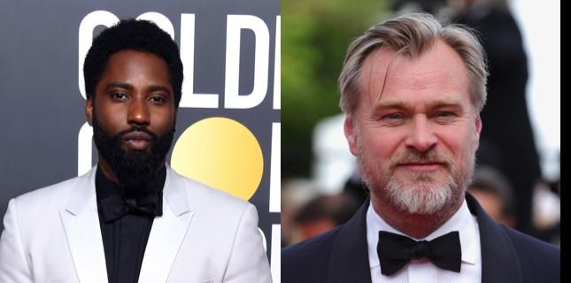 Gizemli Christopher Nolan Filminin Oyuncu Kadrosu Oluşmaya Başladı