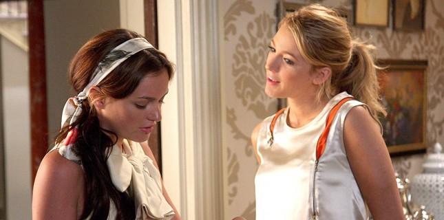 Gossip Girl En Büyük Skandallarla Geri Dönüyor!