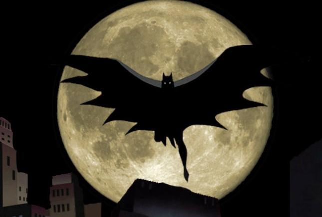 Gotham'a adalet gelir mi?