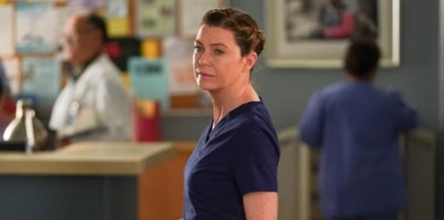 Grey's Anatomy'nin Yeni Sezonu Korona Virüs Nedeniyle Sekteye Uğradı