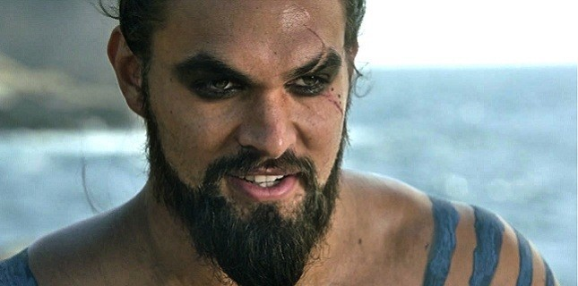 Guardians of the Galaxy Filminin Kadrosuna Jason Momoa Dahil Oluyor mu?