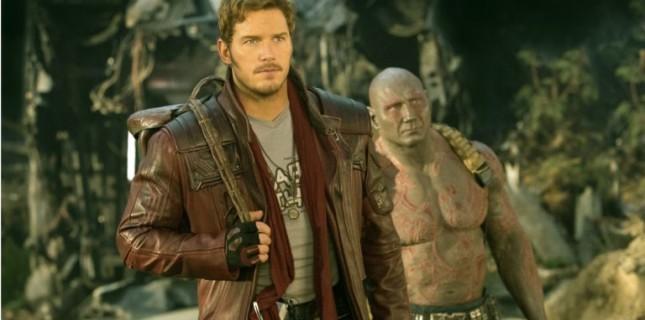 'Guardians of the Galaxy Vol. 3' Projesi Şimdilik Askıya Alındı
