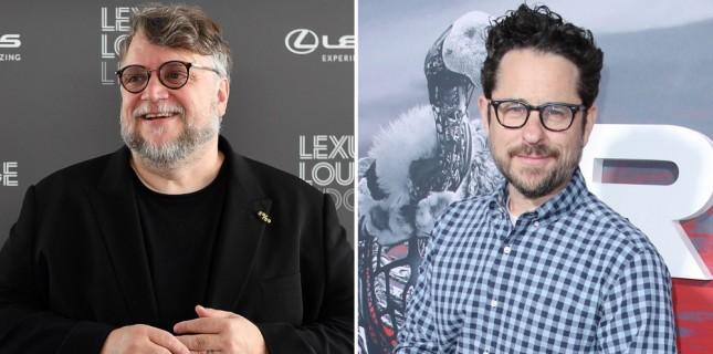 Guillermo Del Toro,  Zanbato ile Geri Dönüyor