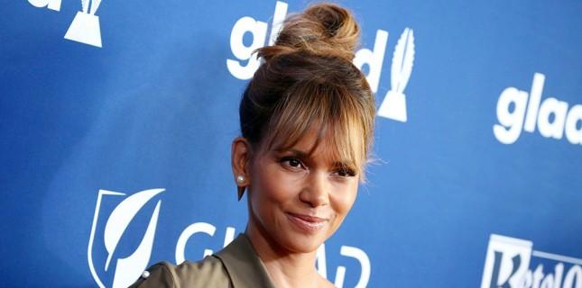 Halle Berry 'Bruised' ile İlk Kez Yönetmenlik Koltuğuna Oturacak