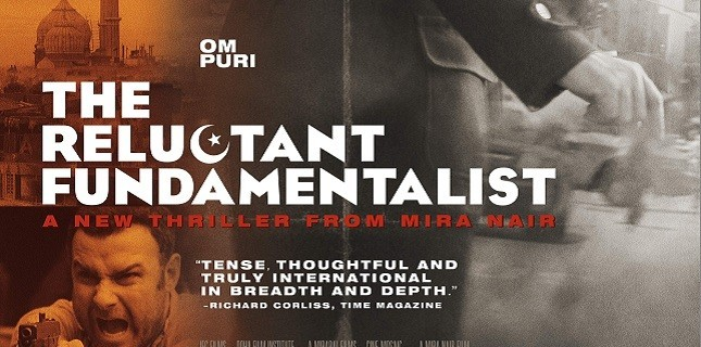 Haluk Bilginer'in Yer Aldığı The Reluctant Fundamentalist Filminin Fragmanı