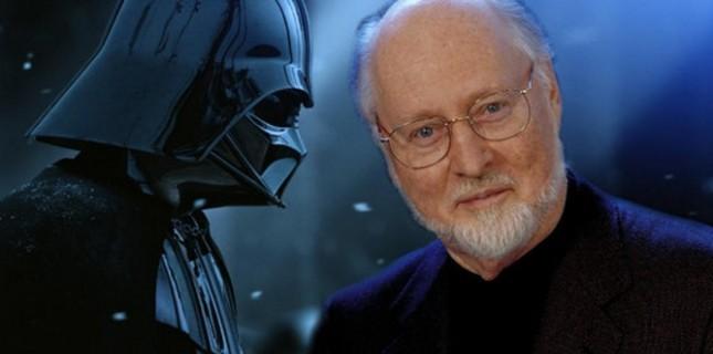 Han Solo ve Episode 9'un müziklerini John Williams besteleyecek