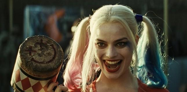 Harley Quinn'in dört yeni filmi yolda!