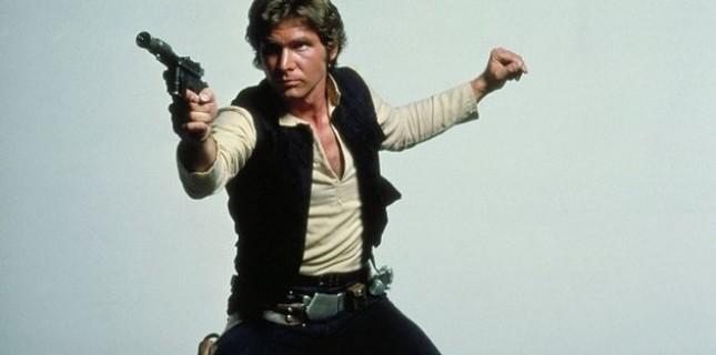 Harrison Ford tekrar 'Han Solo' olabilir