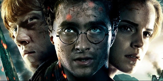 Harry Potter'dan Yan Filmler Geliyor