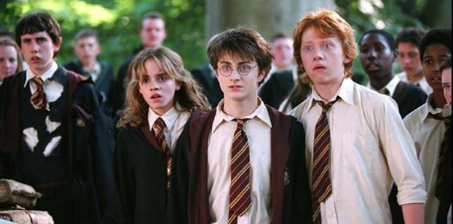 Harry Potter'ın Dizisi Mi Geliyor?