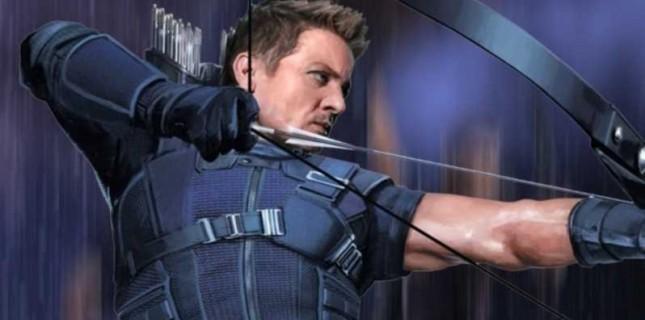 Hawkeye'ın Solo Dizisi Geliyor!