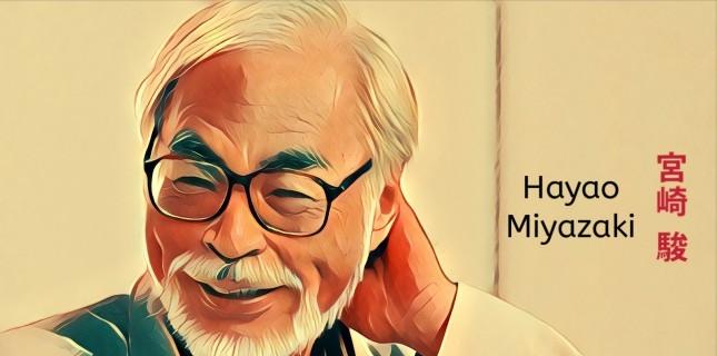 Hayao Miyazaki'nin Yeni Filmini Tamamlaması Üç - Dört Yıl Alabilir