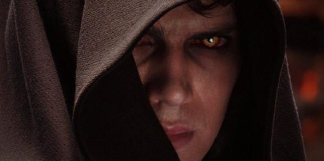 Hayden Christensen Darth Vader Olarak Geri Dönüyor!