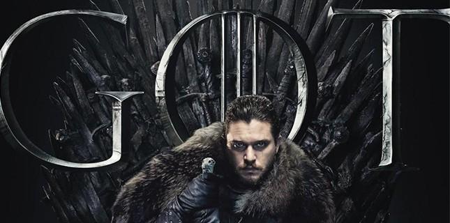 Game Of Thrones'un Final Sezonunun Ardından Bir de Belgeseli Yayınlanacak!