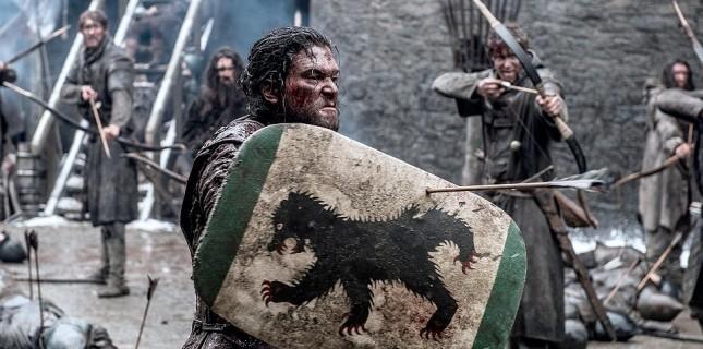 HBO: Game of Thrones büyük savaş sahneleri ile dönecek
