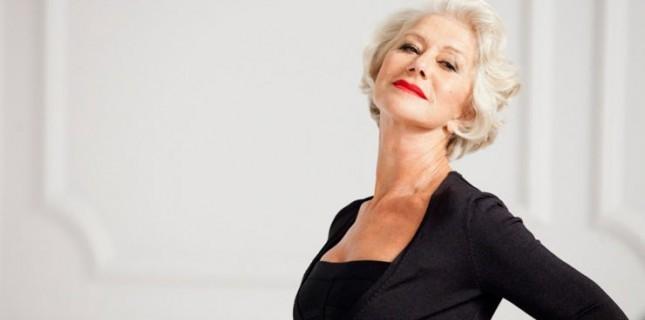 Helen Mirren'ın Çariçe Büyük Caterina Rolündeki İlk Görüntüsü Geldi